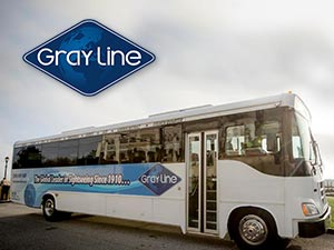 Gray Line Charter Transportation