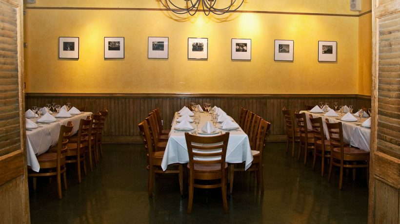 Red fish grill new orleans parties for Red fish grill