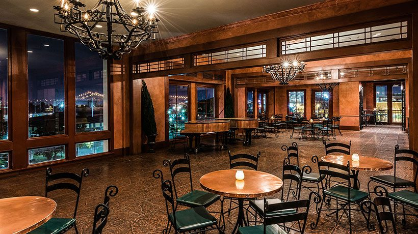 Pat O'Brien's Private Event Venues