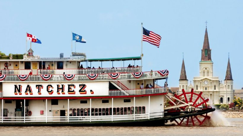 Best Hotels Near Marigny Opera House, New Orleans, Louisiana