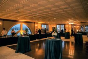 Riverview Room Private Parties
